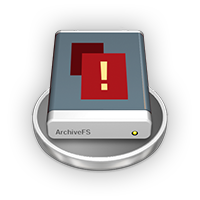ArchiveFS Icon
